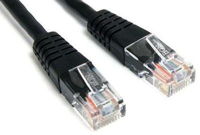 Lanmaster LAN-PC45/U6-1.5-BK