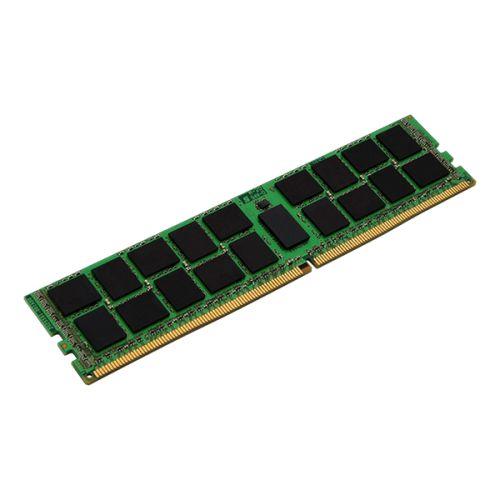 Модуль памяти DDR4 32GB Kingston KTH-PL429/32G 2933MHz ECC Registered DIMM CL21 2RX4 1.2V 288-pin 8Gbit for HP/Compaq (P00924-B21) модуль памяти kingston kth pl424e 16g for hp compaq ddr4 dimm 16gb pc4 19200 2400mhz ecc module