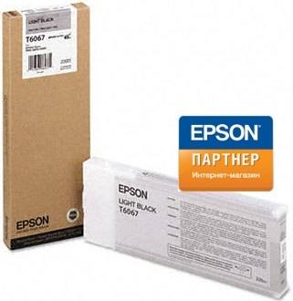 Epson C13T606700