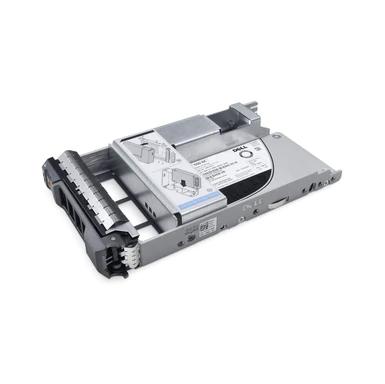 Накопитель SSD 3.5'' Dell 400-AZTJ 480GB SSD, Mix Use, SATA 6Gbps 2.5in Hybrid Carrier 3.5in Hot-plug Drive Hawk-M4R