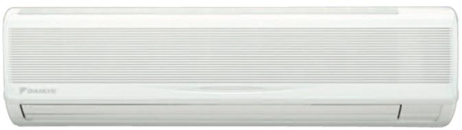 Daikin FAQ100B/RR100BW Nord-30T