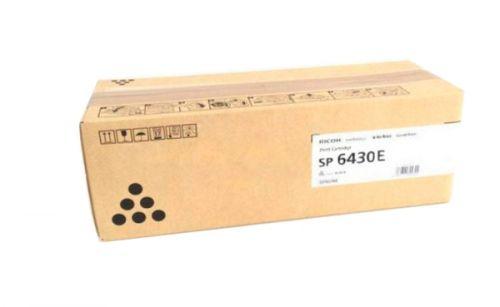Принт-картридж Ricoh Print Cartridge SP 6430E 407510