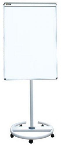 Доска BRAUBERG 231703 флипчарт, магнитно-маркерная, 70х100 см, передвижная