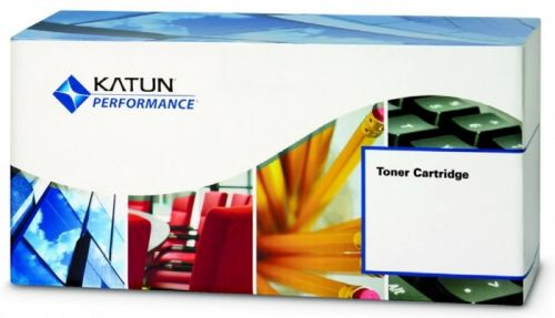 Тонер-туба Katun 37083 iR C3200N/CLC2620 C-EXV8/GPR-11 yellow (туба 470г) Katun