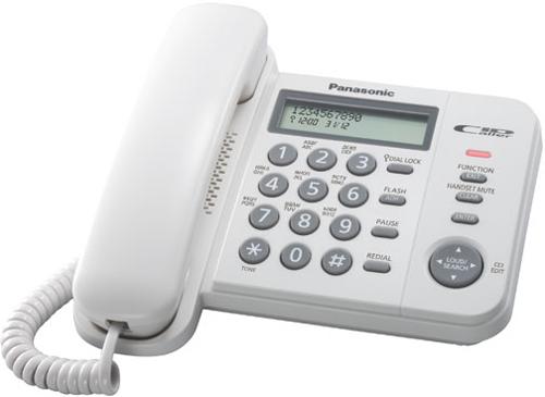 Panasonic KX-TS2356RUW
