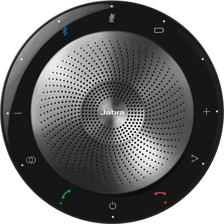 Спикерфон Jabra SPEAK 710 MS 7710-309 USB, Bluetooth, для Microsoft Lync