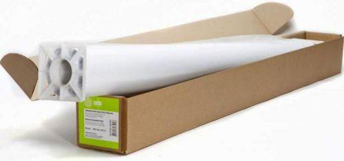 Бумага Cactus CS-LFP80-420457 420мм-45.7м/80г/м2/белый общего назначения(офисная) втулка:50.8мм (2) бумага cactus cs opb a480250 a4 80г м2 250л белый cie153% общего назначения офисная