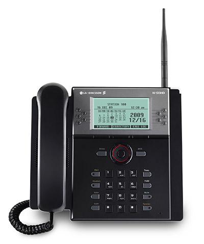 LG-Ericsson LWS-BS