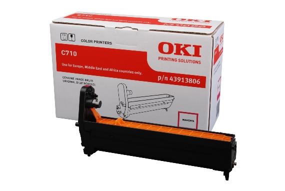 OKI EP-CART-M-C710