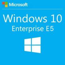 Microsoft Windows 10 Enterprise E5 Non-Specific Corporate 1 Year