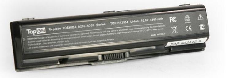 TopOn TOP-PA3534