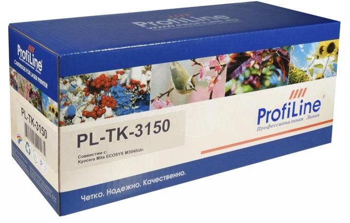 ProfiLine PL-TK-3150