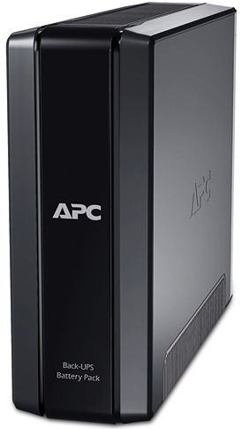 Батарея для ИБП APC BR24BPG для Back-UPS RS/XS 1500VA