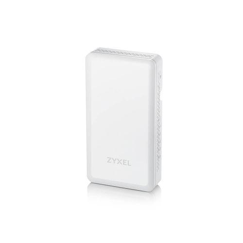 Точка доступа ZYXEL NebulaFlex Pro WAC5302D-S v2 Wave 2, 802.11a/b/g/n/ac (2,4 и 5 ГГц), MU-MIMO, настенная, Smart Antenna, антенны 2x2, до 300+866 Мб