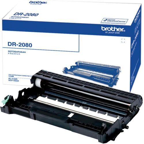 Картридж Brother DR-2080 Барабан DR-2080 для Brother HL2130/DCP7055 (12000стр)