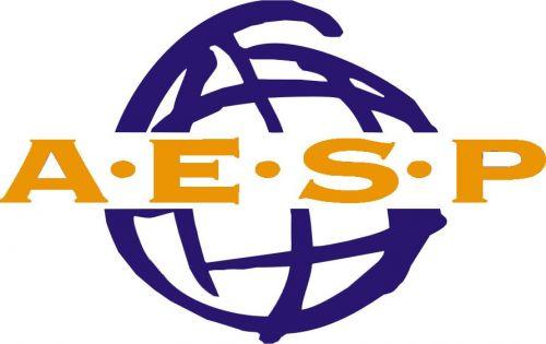 Кабельный организатор AESP REC-VP1-40-BK  - купить со скидкой
