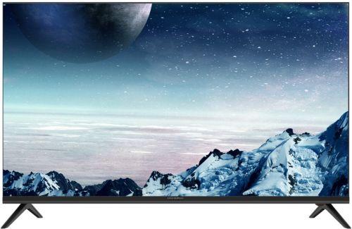 Телевизор Hyundai H-LED55FU7004 черный/Ultra HD/60Hz/DVB-T/DVB-T2/DVB-C/DVB-S/DVB-S2/USB/WiFi/Smart TV newest hd t2 tv tuner dvb t2 c digital tv receiver support wifi dvb t2 dvb c set top box h 264 receptor