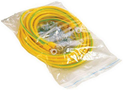 Комплект ЦМО ПЗ-ШРН проводов заземления для шкафов ШРН, универсальный