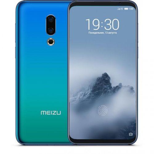 Meizu - Смартфон Meizu 16th 6/64GB (M882H-64-BL)