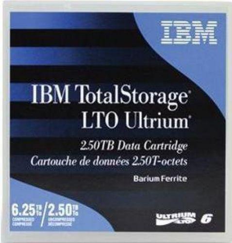 Ленточный накопитель IBM 00V7590L 6.25 ТB, LTO-6