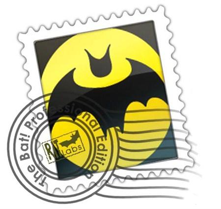 Право на использование (электронный ключ) Ritlabs The BAT! Professional 1ПК.