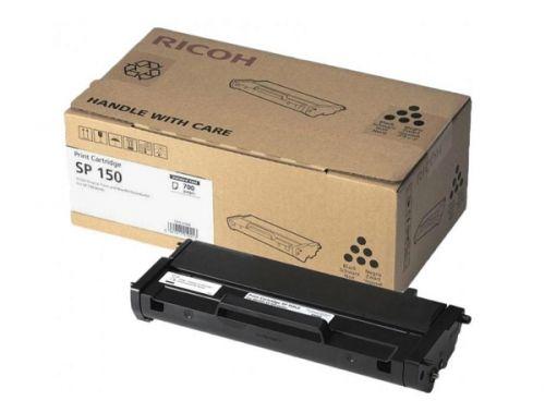 Картридж Ricoh Print Cartridge SP 150HE 408010 ресурс 1500 отп. для SP 150 / SP 150w / SP 150SU / SP 150SUw