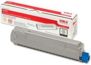 OKI TONER-K-C86/8800
