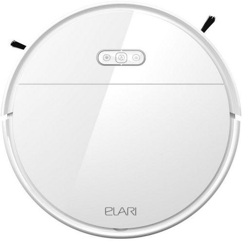 Робот-пылесос Elari SmartBot Brush 4627078309710 белый
