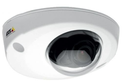 AXIS Communications Видеокамера Axis P3905-R Mk II (01072-001)