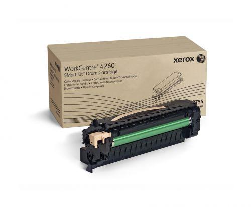 Копи-картридж Xerox 113R00755 для WCP 4250/4260 80 000 коп картридж xerox копи картридж 101r00432