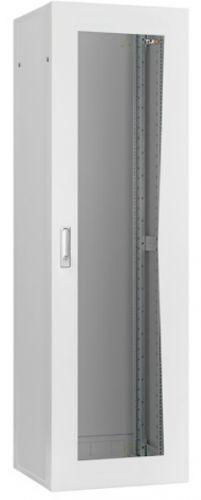 TLK - Шкаф напольный 19, 33U TLK TFI-336080-GMMM-GY