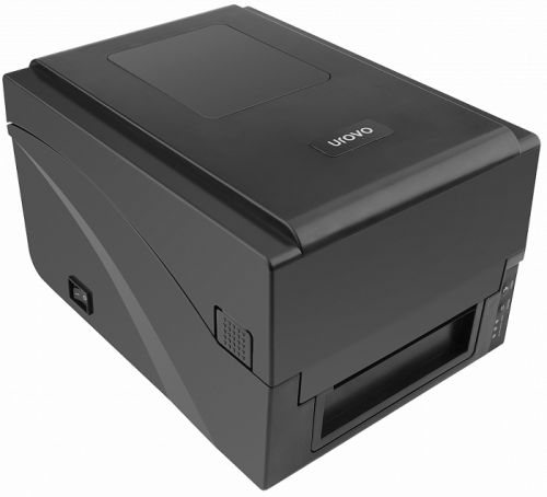 Термопринтер Urovo D7000 203dpi+USB+RS232+com+Ethernet