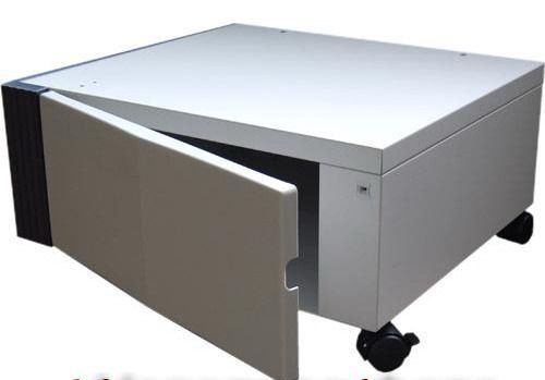 Опция Ricoh Medium Cabinet 991987 Тумба средняя для SP 4510DN SP4510SF устанавливается на машину с двумя доп. лотками