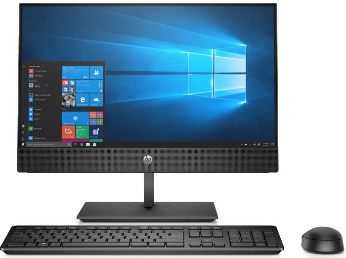 HP ProOne 600 G4 Touch