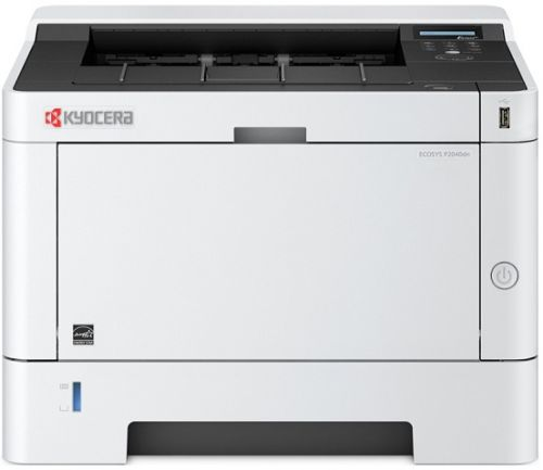 Принтер Kyocera ECOSYS P2040dn 1102RX3NL0 A4, 1200dpi, 256Mb, 40 ppm, дуплекс, USB, Network