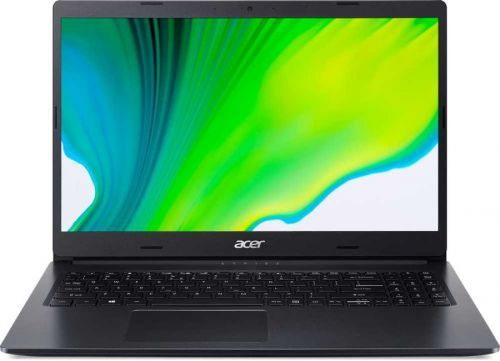 Фото - Ноутбук Acer Aspire A315-23-R0RF NX.HVTER.00S Ryzen 3 3250U/8GB/256GB SSD/15.6FHD/UMA/Win10Home/black ноутбук acer extensa ex215 22 r0vc nx eg9er 00e ryzen 3 3250u 8gb 256gb ssd 15 6 fhd linux black
