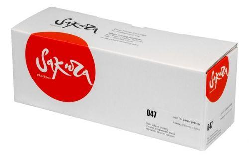 Картридж Sakura SACRG047 для Canon LBP110/112/113; MF110/112/113, черный, 1600 к.