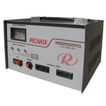 Ресанта Стабилизатор Ресанта АСН-1500/1-ЭМ (63/1/3) мощность 1500 Вт; вх/вых напряжение140-260 В/216-224 В; скорость стабилизации 10 В/с; точн стабилизации 2% (Ресанта АСН-1500/1-ЭМ)