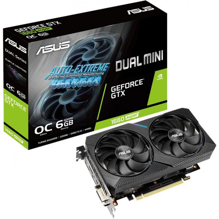 ASUS GeForce GTX 1660 Super