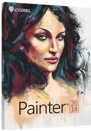 Corel Painter 2018 License (Single User)