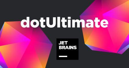 Подписка (электронно) JetBrains dotUltimate - Commercial (12мес.).