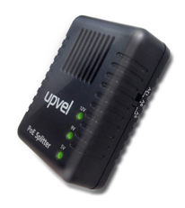 Upvel Сплиттер PoE Upvel UP-104GS