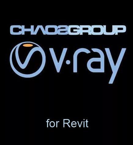Chaos Group V-Ray 3.0 Workstation для Revit + 5 Render Node 3.0, коммерческий, английский
