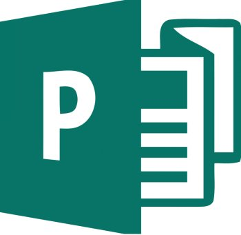 Microsoft Publisher 2019 Russian OLP NL Academic