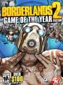 2K Games Borderlands 2: Game of the Year Edition