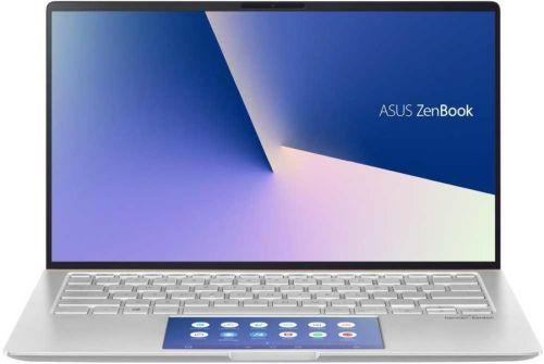 "Ноутбук ASUS Zenbook 14 UX434FAC-A6313R 90NB0MQ8-M05460 i7-10510U/16GB/512GB SSD/UHD Graphics 620/14"" FHD IPS Glare/WiFi/BT/HD IR/Win10Pro"