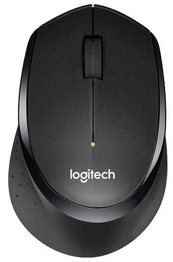 Logitech B330 Silent Plus