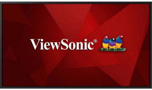 Панель LCD 43' Viewsonic CDE4320 3840x2160, 16:9 IPS