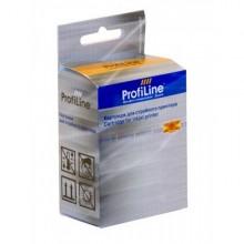Картридж ProfiLine PL-LC569XL-BK для Brother MFC-J3520/MFC-J3720 Black водн ProfiLine