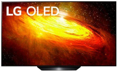 dvb c modulator integrate mpeg 2 encoding and modulating to convert hd signal to dvb c rf out for home hotel shop Телевизор OLED LG OLED65BXRLB черный/серебристый/UltraHD/50Hz/DVB-T/DVB-T2/DVB-C/DVB-S/DVB-S2/USB/WiFi/SmartTV(RUS)
